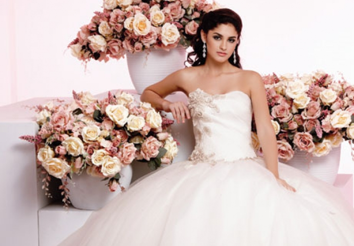 Exquisite You Bridal Boutique