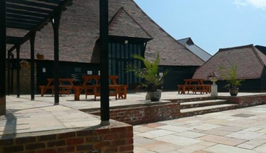 Blackstock Barn, East Sussex, Fabulous Venues