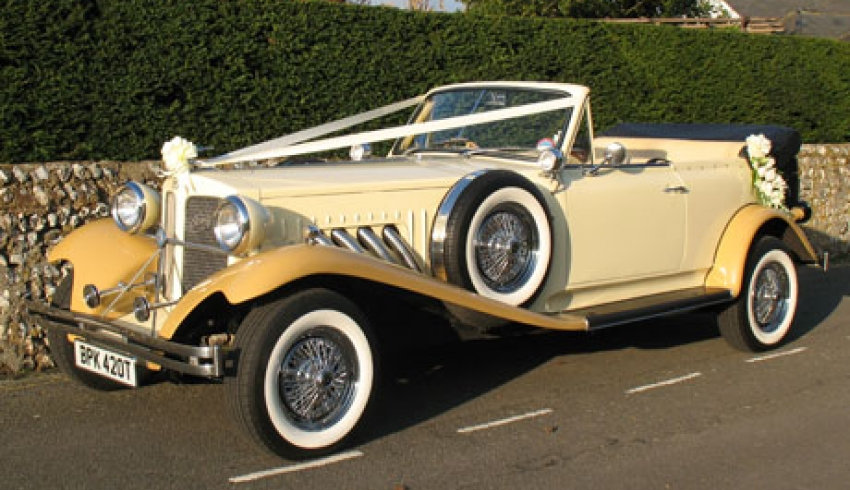 Beauford Car Hire