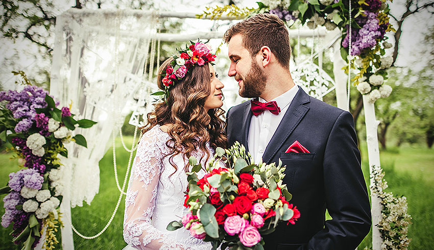 10 Must Knows when Planning your Wedding Day