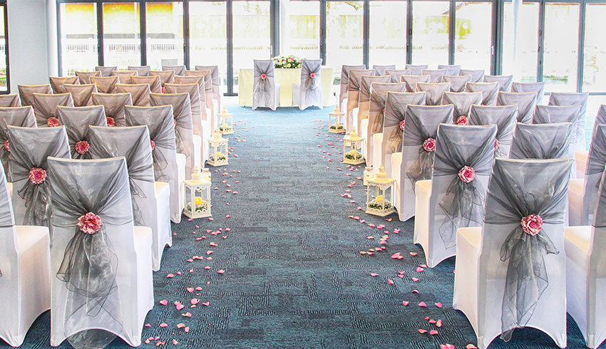 Newbury Racecourse | Wedding Open Evening