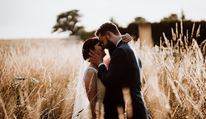 Interview with Nicola Dawson Photography - Including Tips When Choosing a Wedding Photographer