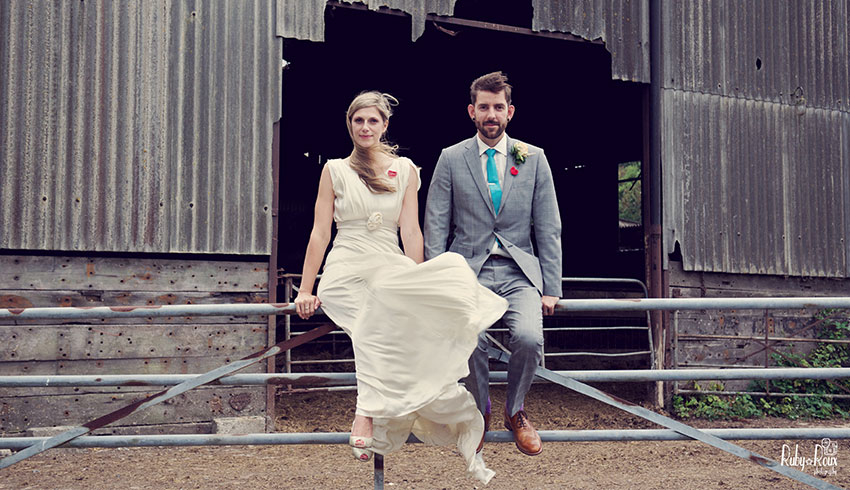 7 Reasons Why You Should Have a Sussex Barn Wedding