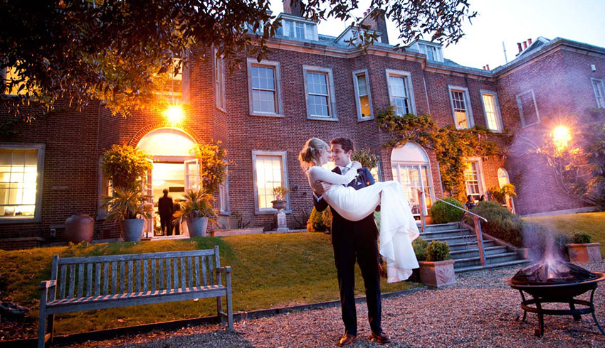 Wedding Fair at Pelham House