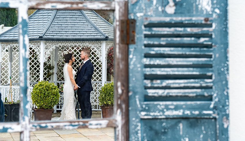 Wedding Offers at Southdowns Manor for 2020