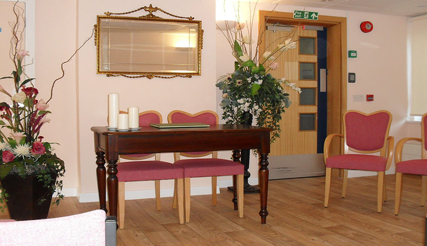 Crowborough Registration office, East Sussex, Fabulous Wedding Venues