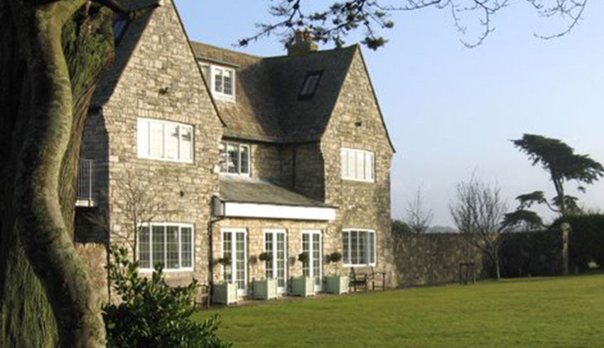Florence House, a Sussex wedding venue