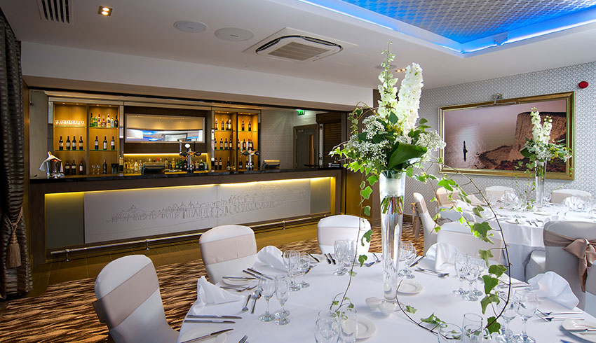 Weddings at the View Hotel in Eastbourne
