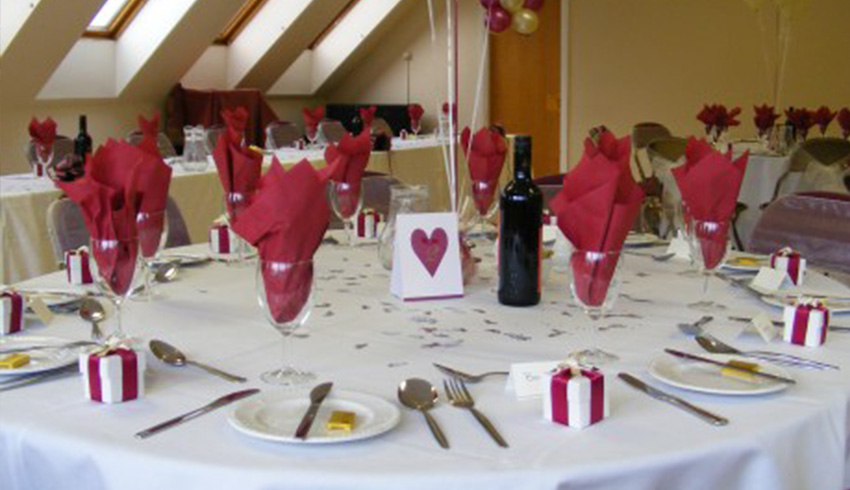 Broadbridge Health & Leisure Centre, West Sussex, Fabulous Wedding Venues