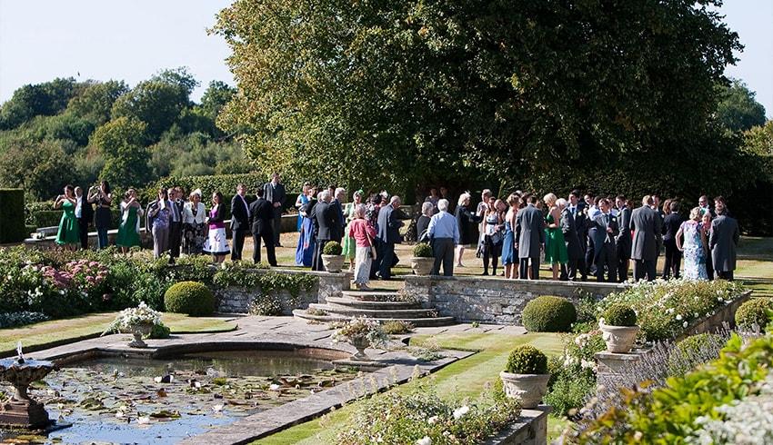Buckhurst Park | Wedding Venue East Sussex | Fabulous ...