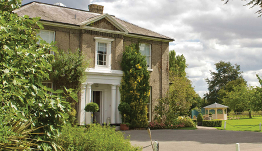 Fennes, Fabulous Wedding Venues, East Sussex