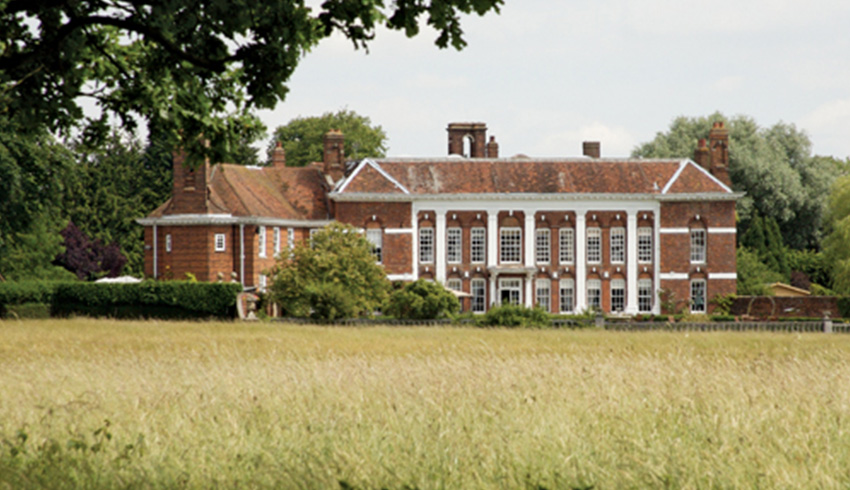 Parklands, Essex, Fabulous Wedding Venues