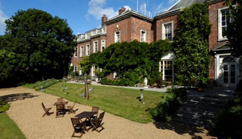 Pelham House, Essex, Fabulous Wedding Venues