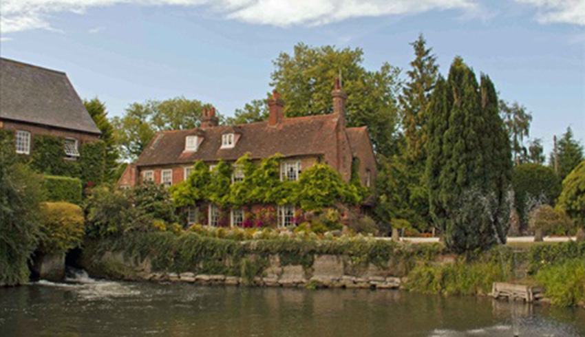 The Old Mill, Berkshire, Fabulous Wedding Venues