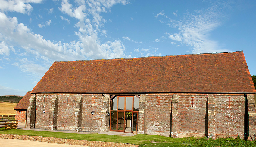 Long Furlong Barn, West Sussex